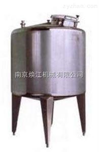 供应立式贮奶罐