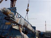 科建管螺旋输送机 不锈钢材质 厂家直销