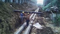 成品地埋塑套钢保温管标准价格 目前市政管网地埋一体管报价