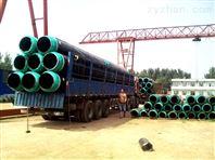 整体式预制保温管年底制造价/DN325集中供热管道保温管出厂价