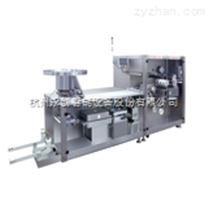 DPH260系列 全自动高速泡罩包装机(滚板式;铝塑/铝铝)
