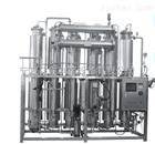 供应列管式多效蒸馏水机