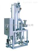 工业电加热纯蒸汽发生器应用
