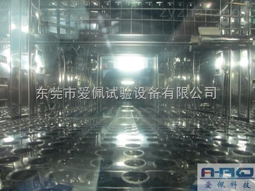 恒温恒湿试验箱测试系统