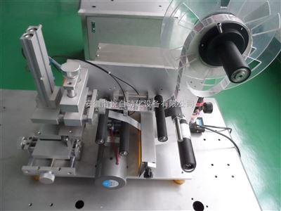 TM-50A半自动平面贴标机参数