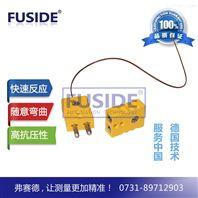快速响应双支K型热电偶,FUSIDE温度传感器
