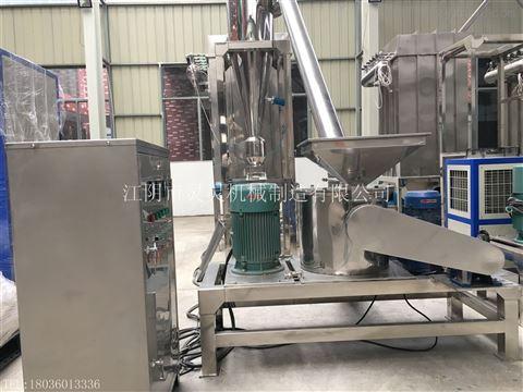 食品制药厂专用大型超微粉碎机