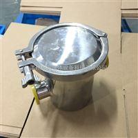 不锈钢空气阻断器冲洗冷却防臭防倒灌地漏