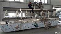 5SP树脂专用振动流化床干燥机