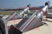 陕西省回转式格栅除污机生产厂家在哪