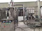 WF60B万能粉碎机 脉冲除尘式连续出料产量大