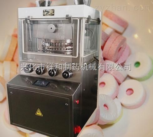 ZP31A(B)液压式压片机、双色片压片机
