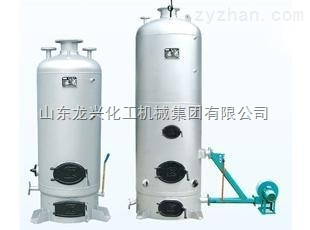 LSC系列立式燃气蒸汽锅炉