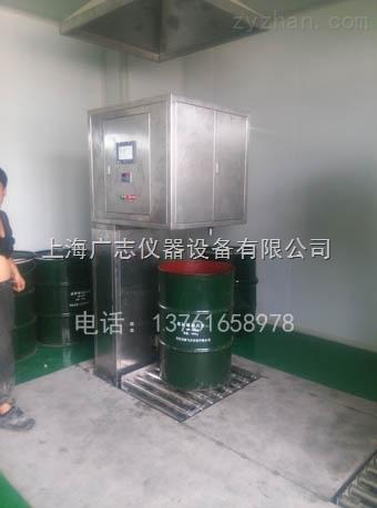 208升灌装机-医药级大桶灌装机