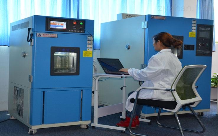 动力电池老化高低温 可程式恒温恒湿机