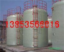 山東龍興硫酸儲罐
