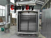 有機溶劑真空干燥箱