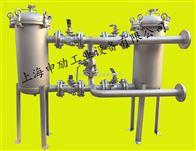 SLX6-20双联精密过滤器