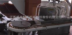 ZYG12-12跟踪式口服液灌装轧盖机