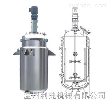 产品库 原料药机械及设备 反应设备 发酵罐(生物反应器) 发酵罐