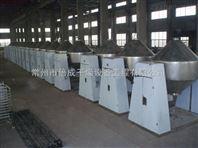 热敏旷粉真空干燥机-热卖型双锥回转真空干燥机