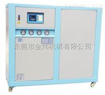 四平冷冻机,金炜箱式工业冷水机