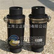 RV-01塑料風機釋壓閥