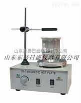 供应Jan-78-1磁力加热搅拌器