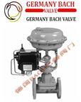 進口氣動薄膜調節閥-德國BACH工業制造