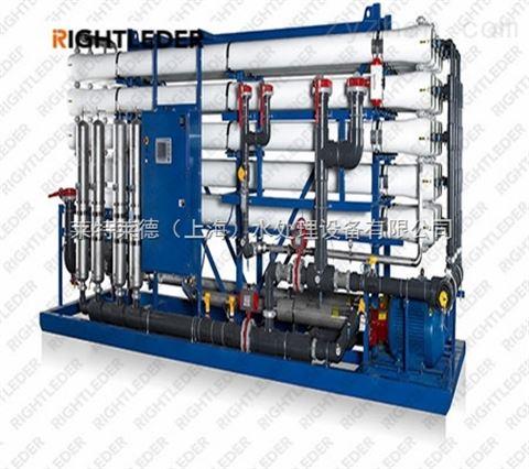 手动海水淡化设备
