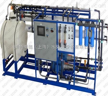 上海大型海水淡化设备厂家