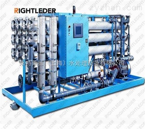 蒸馏法海水淡化