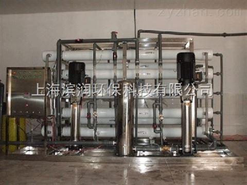 上海纯化水设备