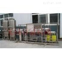 雙級反滲透水處理設備