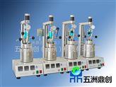 磁力机械搅拌反应仪 五洲鼎创生产厂家