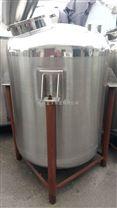 不锈钢立式可移动储罐