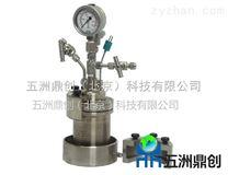 厂家直销实验室高压反应釜反应器