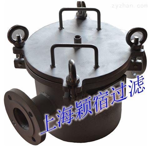 不锈钢磁性过滤器