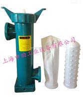 SM-5BF-P3-50PP塑胶袋式过滤器