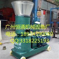 供應時產一噸熟化顆粒飼料機,400型秸稈飼料制粒機價格
