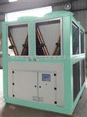风冷螺杆式冰水冷却机