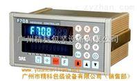 比蒙F708称重控制器 配料控制器/ 包装秤