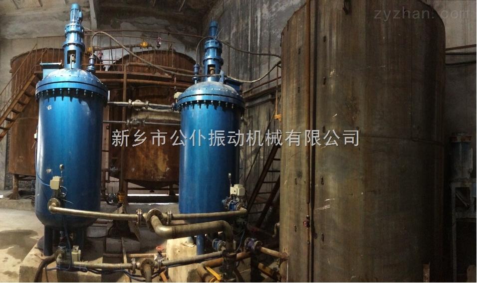 福建《自动》循环水旁滤器维护说明
