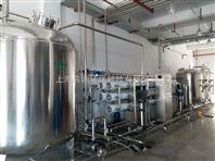 2015版药典标准GMP认证全自动制药纯化水设备