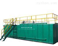 洛陽欒川酒精廠污水處理設備