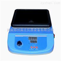 恒温加热磁力搅拌器,数显搅拌器价格