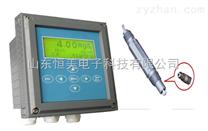 水硬度在线监测仪 硬度在线检测仪 中文在线离子浓度计