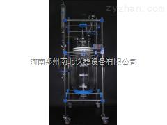 NB-200L 200升双层玻璃反应釜