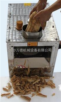 QPJ系列中药切片机