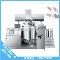 VEM-1000L大型乳化均質機 高速剪切乳化機